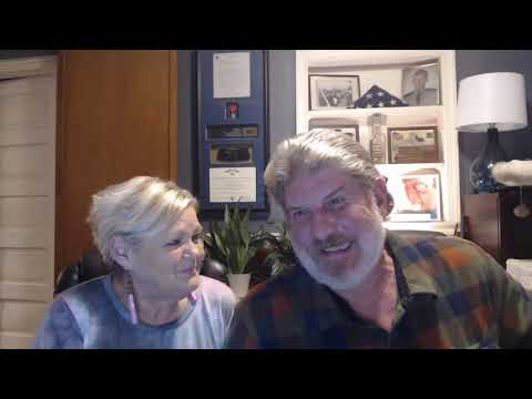 Don and Diane Shipley LIVE November 29th at 2000 EST Thumbnail