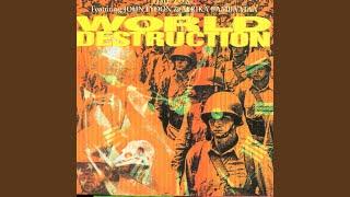 "World Destruction (""Hard Cell"" Edit)"