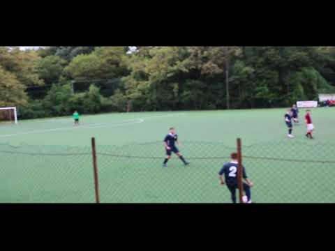 immagine di anteprima del video: PROMOZIONE 2020/2021 | Guidonia-Fiano Romano 1-2