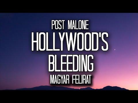 Post Malone - Hollywood's Bleeding [MAGYAR FELIRAT] [4K]
