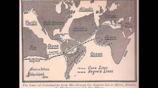 Genetics and the Lost Continent of Mu