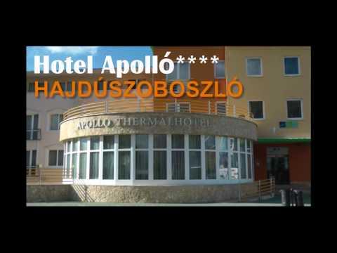 Október 20-27. Hunguest Hotel Apollo **** Hajdúszoboszló 4+1 fő Kép
