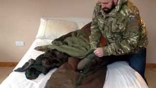 The Ultimate Sleep System Snugpak Special Forces Combo System