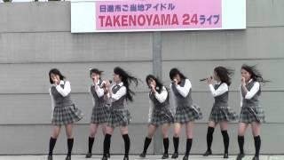 2013/04/07「てんきゅーそんぐ」TKN24@NH日進梅森会場