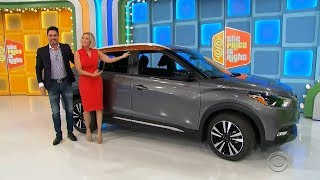 The Price Is Right:  January 4, 2019  (The Bold & The Beautiful Celebrates Their 8,000th Episode!)