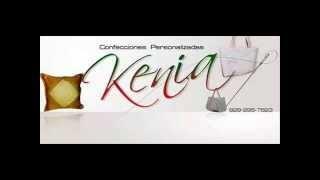 preview picture of video 'Confecciones Personalizadas Kenia'