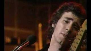 <b>Tim Buckley</b>  Dolphins  Whistle Test May 74