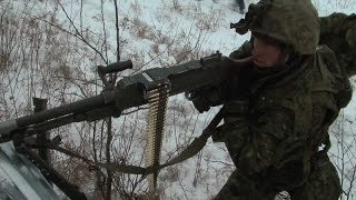 Disturbed The Sound Of Silence Canadian Military Tribute