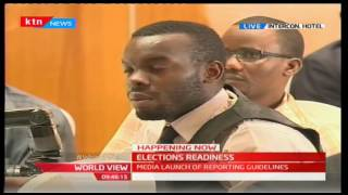 Kenya Media Council releases guidelines for coverage of August elections