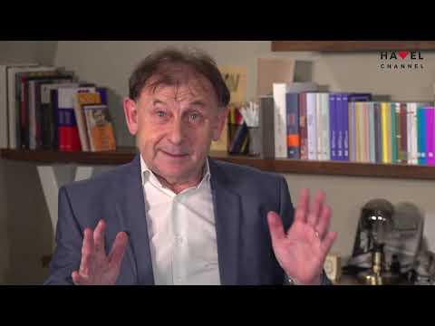 Přehrát video: Václav Havel European Dialogues 2020: Do free media equal free society?