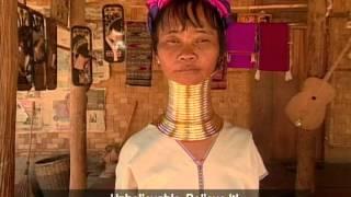 Padaung Tribe
