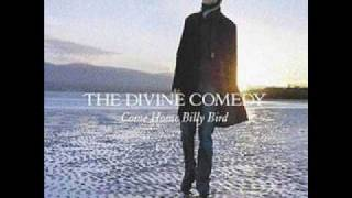 come home billy bird-the divine comedy