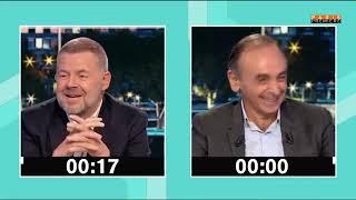Zemmour Et Naulleau Du 6 Mars 2019 HD