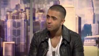 Frost over the world - Jay Sean - 27 Mar 09 - Part 3