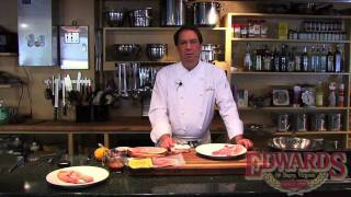 How To Fry Virginia Country Ham Slices