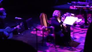 Marianne Faithfull - Love More Or Less (Vienna 16/11/2014)