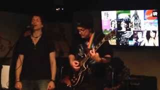 Drop Dead Valentine - Howl at the Moon bar, Daejeon
