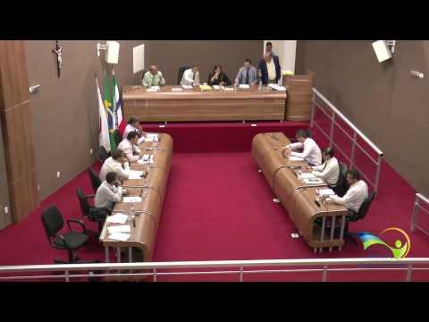 Reunião Ordinária do dia 07/11/2016