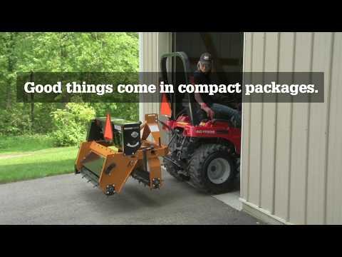 2019 Woods CSS60 Compact Super Seeder in Warren, Arkansas - Video 1