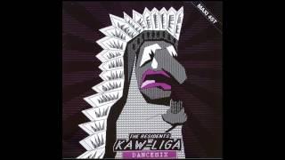 The Residents — Kaw-Liga (Dancemix, 1986)