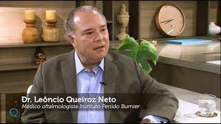 Entrevista com Dr Leoncio Queiroz Neto