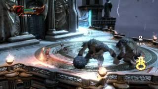 God of War 3 Chaos Mode 021