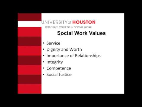 Introduction To Social Work - YouTube