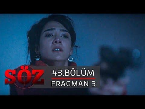 Söz  -  43.bölüm  -  Fragman 3
