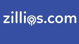 Zillios (ZLST) — Blockchain smart contracts for real estate properties / #ICOALMANAC