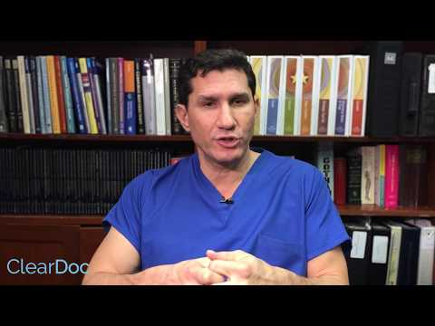 Dr. Miller explains how to choose a board certified facial plastic surgeon
