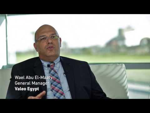 Egypt as a Regional Sourcing & ICT Service Hub | Valeo Testimonial