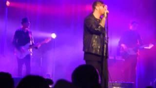 James Arthur - Lie Down - Manchester Apollo