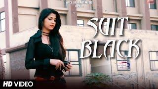 Suit Black | New Most Popular Haryanvi DJ Song 2017 | Deepak Dildar, Zorawar, Ankit, Deepra | VOHM Video,Mp3 Free Download