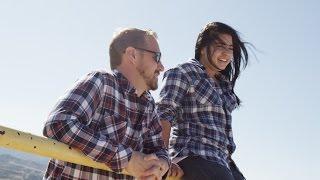 LA Police Gear - Long Sleeve Flannel Shirt