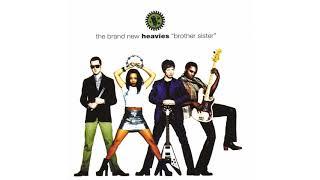 The Brand New Heavies - World Keeps Spinning