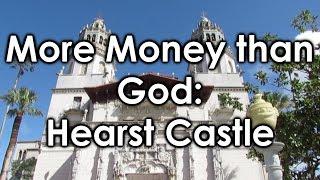 Hearst Castle, San Francisco