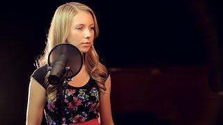 Anna Graceman - High Places - Acoustic Version