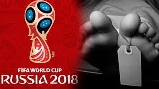 Beda Tim Jagoan di Piala Dunia 2018, Anak dan Ayah Terlibat Bentrok hingga Tewas