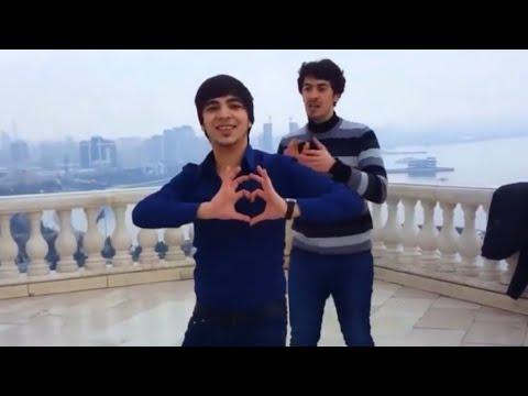 Потому Что Я Влюблен 2018 Ramil Qasanov ( Чеченская Песня Лезгинка ) 2018