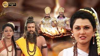 Episode 9 || Shree Ganesh