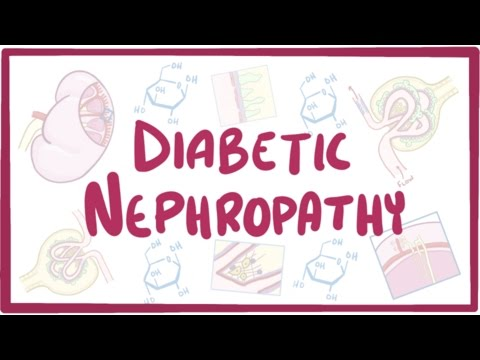 Typ-1-Diabetes und seine Komplikationen