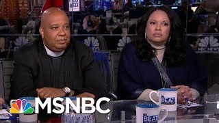Rev Run From Run-DMC Shares His Secrets To Love And Marriage | The Beat With Ari Melber | MSNBC
