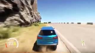 сила автоспорт Xbox 360 прыжки автомашина быстро
