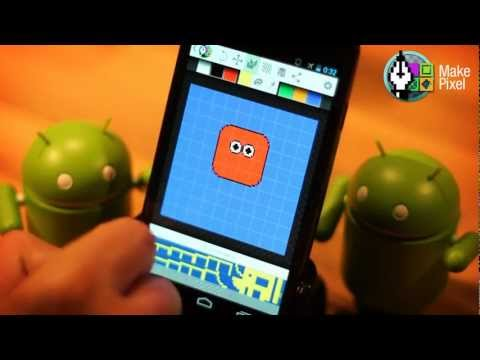 Video of Make Pixel