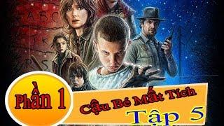 CẬU BÉ MẤT TÍCH Phần 1 tập 5 - Phim Vien Tuong Cuc Hay - SIÊU NHIÊN tập  5.mp4
