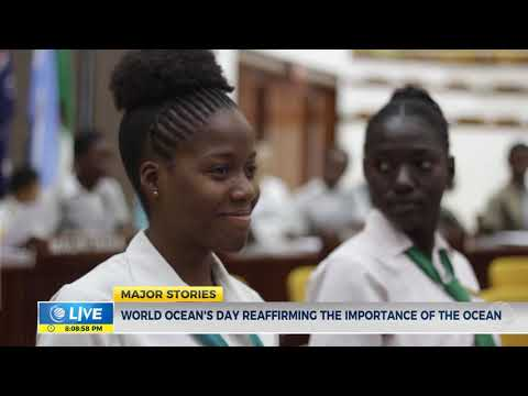 CVM LIVE - #MajorStories - June 8, 2019