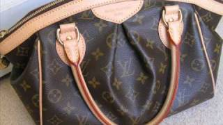 How to spot a fake Louis Vuitton Bag - Collecting Louis Vuitton