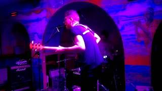 Gauntlet Hair - Top Bunk - live at The Shacklewell Arms, London 21/2/12