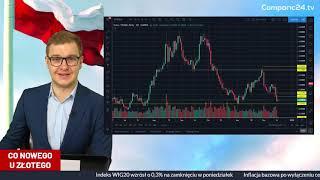 Kurs dolara, franka, funta i euro | Co nowego u złotego? [17.12]