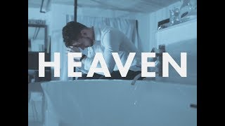 HEAVEN   Julia Michaels (Cody Karey Cover)